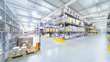We are experienced and expert in the business of logistics